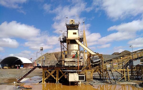 澳大利亚CuDeco Rocklands铜矿项目