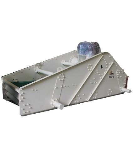 ZKR系列直线振动筛