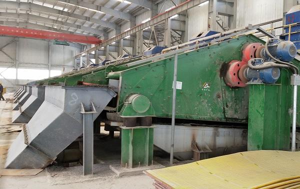 内蒙海明矿业项目