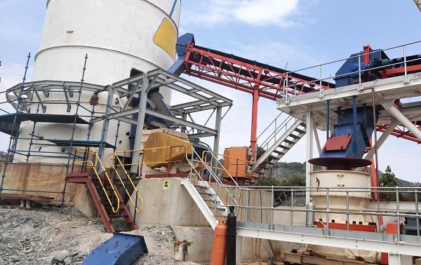 南非Blyvoor金矿项目