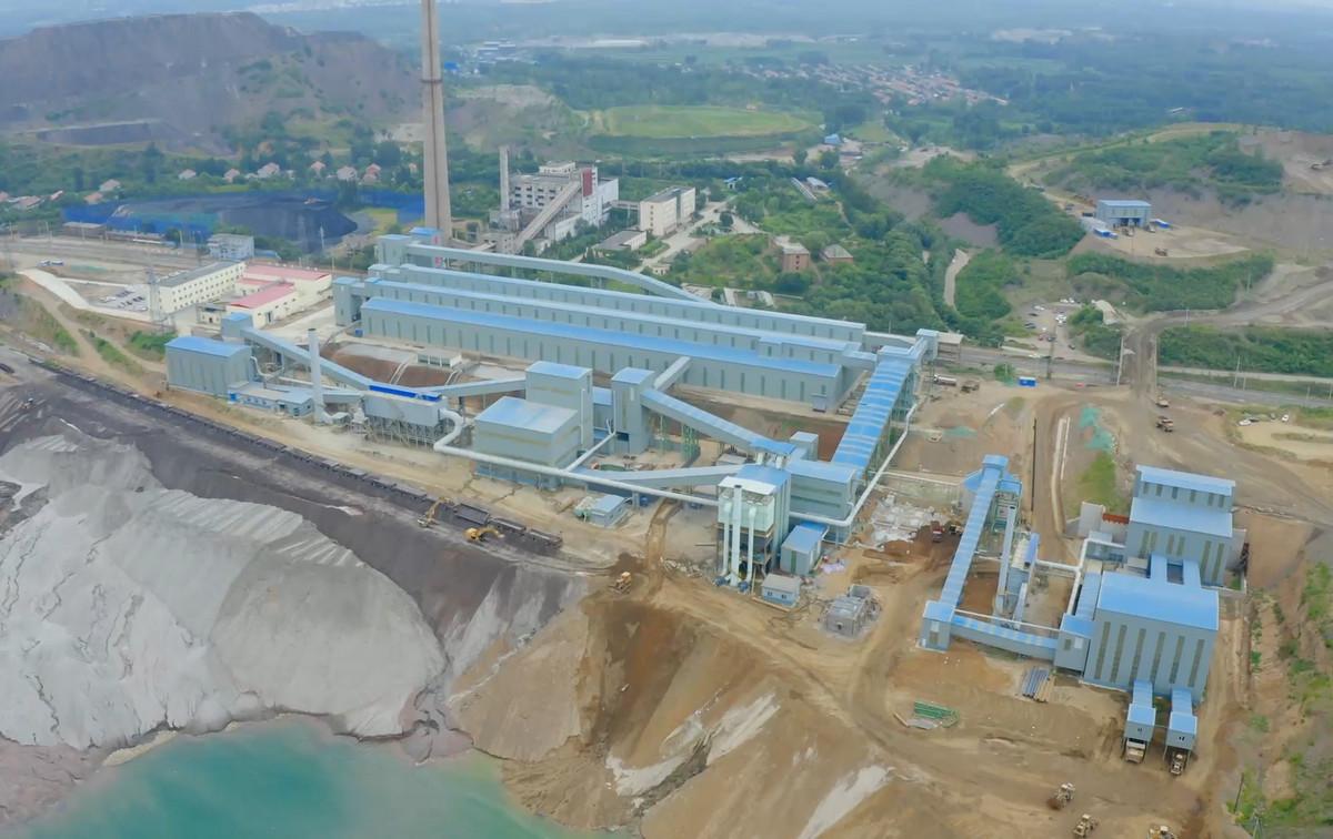 河北迁安年产700万吨裴庄生态恢复治理项目